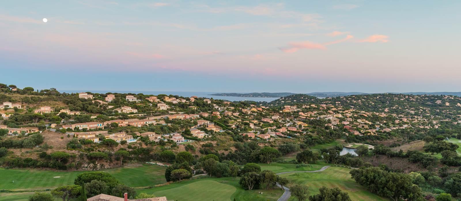 Hotel Sainte Maxime