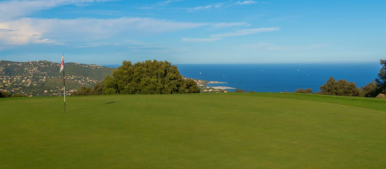 Sainte-Maxime Golf Course Hotel Amarante Golf Plaza